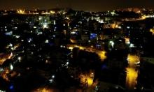حيّ العيساويّة في القدس: خارجًا من لوحة لفان غوخ