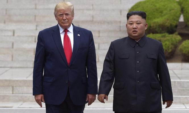 """واشنطن تشترط نزع سلاح كوريا الشمالية النووي لتحظى """"بمستقبل مشرق"""""""