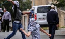 إصابة فلسطيني برصاص الاحتلال والعشرات بالاختناق في كفر قدوم
