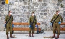 """""""إخفاقات ومصاعب"""": خروج الجيش الإسرائيلي والموساد من مواجهة كورونا"""