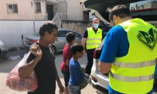 رمضان في قلنسوة: رابطة طبية للتوعية والوقاية من كورونا