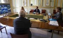 صندوق طوارئ بتريليون يورو لإنقاذ الاتحاد الأوروبي من أزمة كورونا