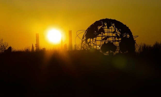 دراسة أميركية تؤكّد أنّ أشعة الشمس تقضي على فيروس كورونا