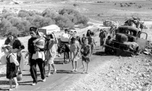 """72 عاما على النكبة:حملة """"حيرام"""" 1948 (27/2)"""