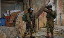 الاحتلال يصيب شابين من كفر قدوم ويستهدف مزارعين من خان يونس
