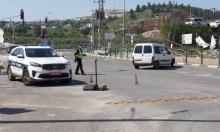 مستجدات كورونا: فك الإغلاق على بلدتي البعنة ودير الأسد