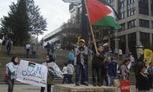 الجاليات الفلسطينيّة: 1070 إصابة بكورونا و53 حالة وفاة