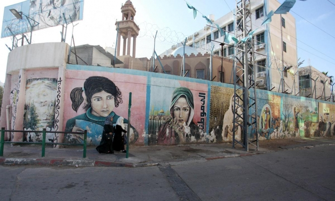 عائلات فلسطينية تفترق في رمضان ضمن تدابير العزل