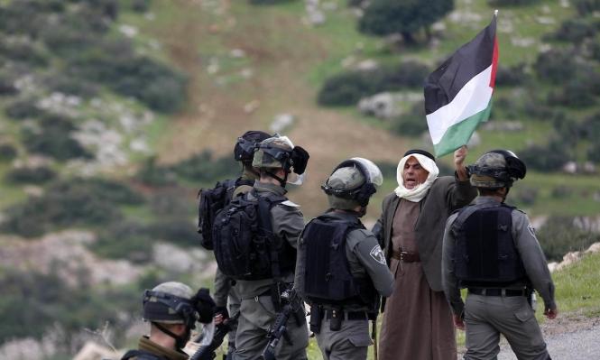"""حملة أردنية لتشكيل موقف دولي رافض لـ""""الضم"""""""
