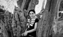 حنان عوّاد: أصوّر فلسطين وناسها لأملأها بأشجار الزيتون