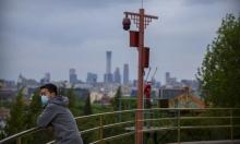 انخفاض تلوث الهواء في إقليم خوبي الصيني بـ15%
