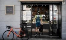 إيطاليا: محترف دراجة هوائية يتحول إلى عامل توصيل بسبب كورونا