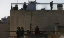 اليونان: 200 لاجئ أصبحوا بلا مأوى بعد نشوب حريق