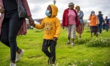 """كورونا: وفيّات إفريقيا ترتفع لـ1423 وخشية من """"كارثة"""" على حقوقالإنسان"""