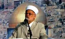 الشيخ صبري يحذر من السماح للمستوطنين باقتحام الأقصى