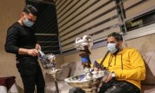 كورونا في غزة: إعادة فتح المطاعموالبلدية تقلّص خدماتها