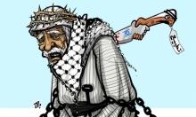 حملة جديدة للذباب الإلكتروني: #فلسطين_ليست_قضيّتي