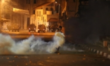 اعتقالات بالضفة وإصابات بمواجهات في الخليل