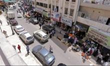 السيارات تعود لشوارع الأردن