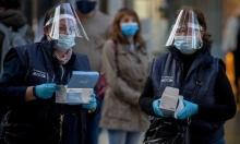 3 ملايين مُصاب بكورونا حول العالم: احتجاجات على ميركل.. وجونسون يدعو للالتزام بالعزل