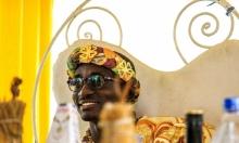 ملك تقليدي في ساحل العاج يستنجد بأرواح الأجداد لمكافحة كورونا