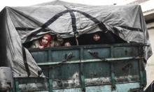 أكثر من 50 مليون نازح داخليا بالعالم.. مُعرضون أكثر للمخاطر المرتبطة بكورونا