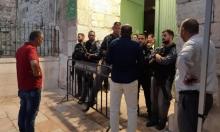 6 إصابات جديدة بفيروس كورونا في القدس المحتلة