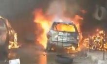 سورية: مقتل 40 شخصًا وإصابة آخرين بانفجار صهريج وقود مُفخّخ بعفرين
