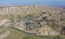 أميركا ستعترف بالسيادة الإسرائيلية على المستوطنات والأغوار