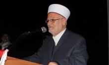 بركة: الاحتلال يسعى لاستفزاز خطير باقتحام بيت الشيخ صبري
