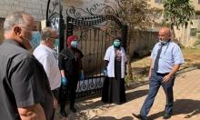 الطيرة: عدم إعادة الطلاب للمدارس في ظل انتشار كورونا