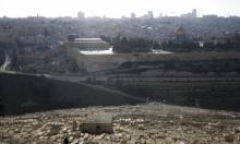 5 إصابات جديدة بكورونا في القدس المحتلة