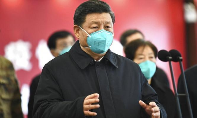 الصين ترد على الانتقادات الدولية بشأن تعاطيها مع كورونا