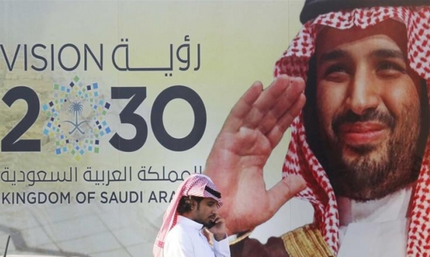 """مدينة """"نيوم"""" على أنقاض قبيلة الحويطات: لماذا اغتيل المعارض السعودي؟"""
