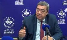 الرئيس الجزائري يقيل مدير وكالة الأنباء الرسمية