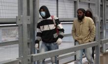 السماح بعودة العمال الفلسطينيين في قطاعات البناء والزراعة والصناعة