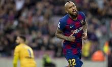 بيكهام يستهدف التعاقد مع نجم برشلونة