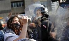 الحكومة اللبنانية تقر خطة إنقاذ اقتصادية غداة تجدد المواجهات