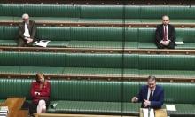 بريطانيا تعجز عن إجراء ألف اختبار لفيروس كورونا بشكل يومي
