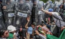 العفو الدولية تطالب السلطات الجزائرية بالإفراج عن الصحافي درارني