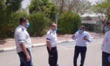 النقب: فرض إغلاق شامل على حيّين في حورة حتى الأحد