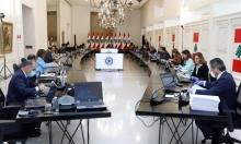 حكومة لبنان توافق بالإجماع على خطة إنقاذ اقتصادي