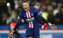 رابطة الدوري الفرنسي تمنح اللقب لنادي باريس سان جرمان