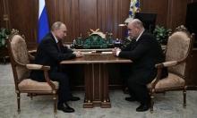 إصابة رئيس الوزراء الروسي بفيروس كورونا
