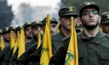 """ألمانيا تحظر كل نشاطات حزب الله وتصنفه """"إرهابيا"""""""