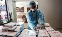 73% من عمال غزة فقدوا وظائفهم جراء تفشي كورونا