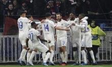 الدوري الفرنسي: ليون يعتزم الاستئناف على قرار الرابطة