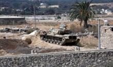 مقتل وإصابة 10 عسكريين مصريين إثر تفجير مدرعة في سيناء