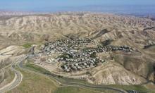 الدولة الواحدة: الضمّ سيؤدي إلى سجن الأغلبية الفلسطينية في كانتونات