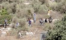 الاحتلال يعلن العثور على جثة فلسطيني بالضفة